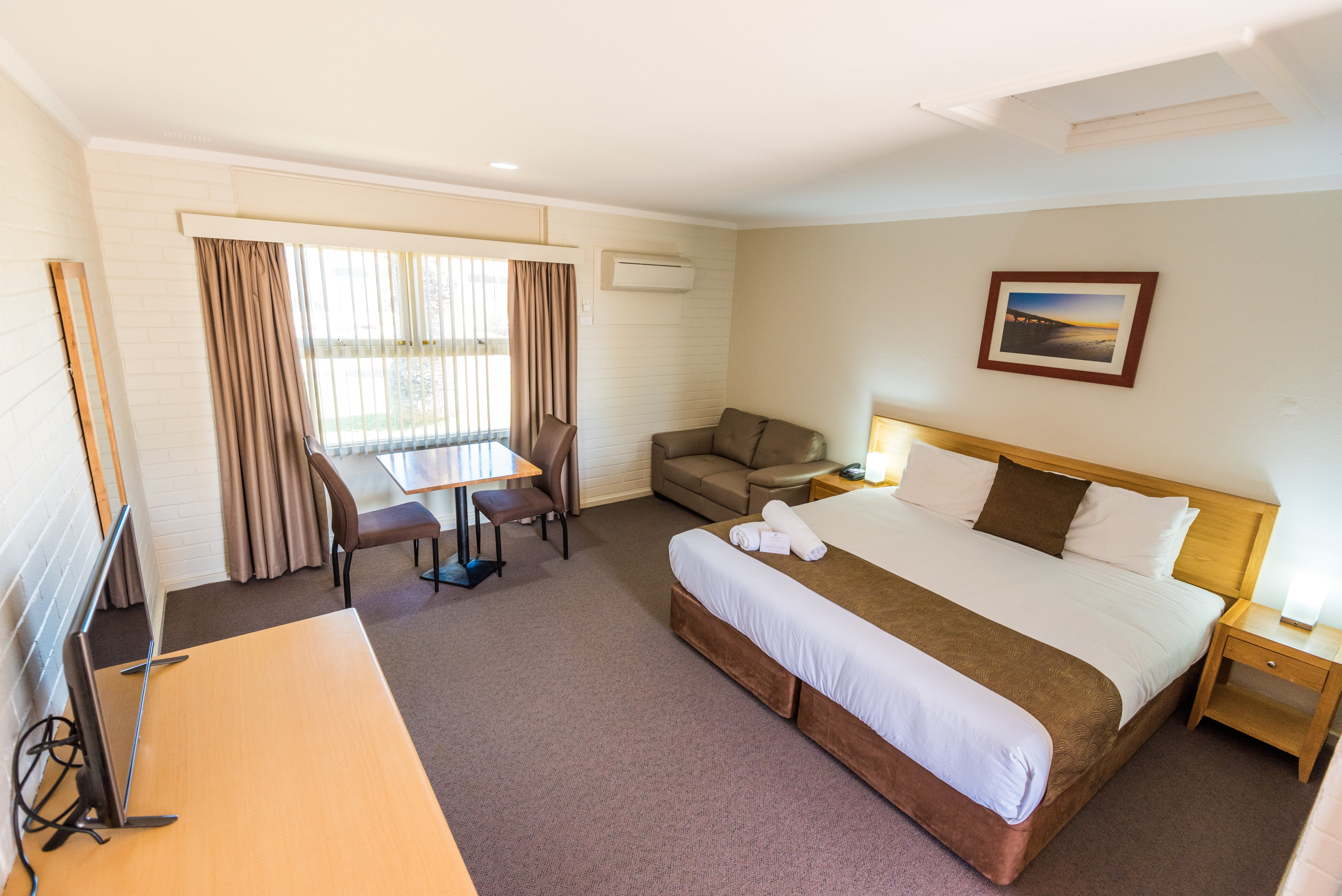 Hospitality Carnarvon SureStay Collection by Best Western - Accommodation Yamba