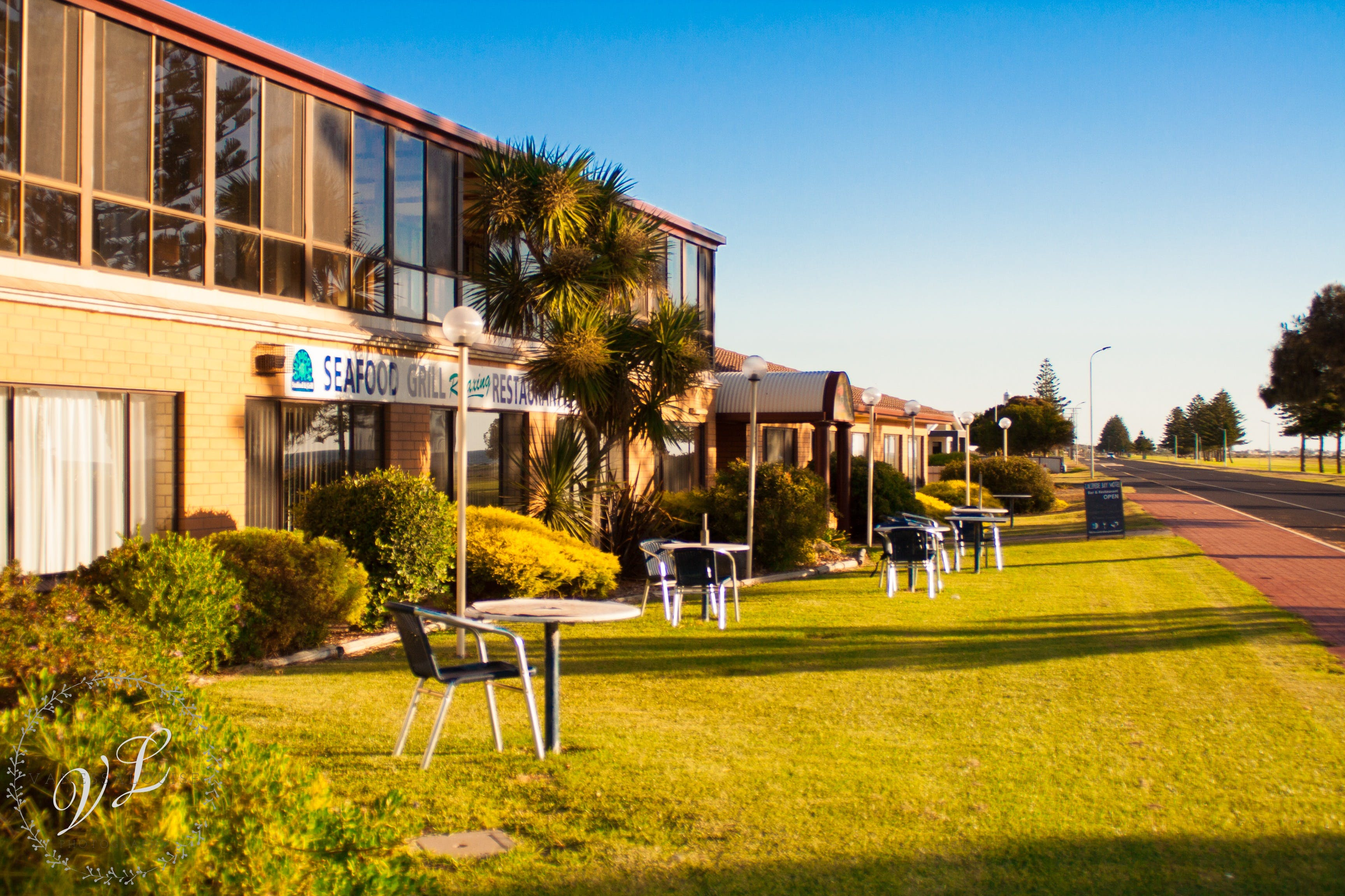 Lacepede Bay Motel  Restaurant - Accommodation Yamba