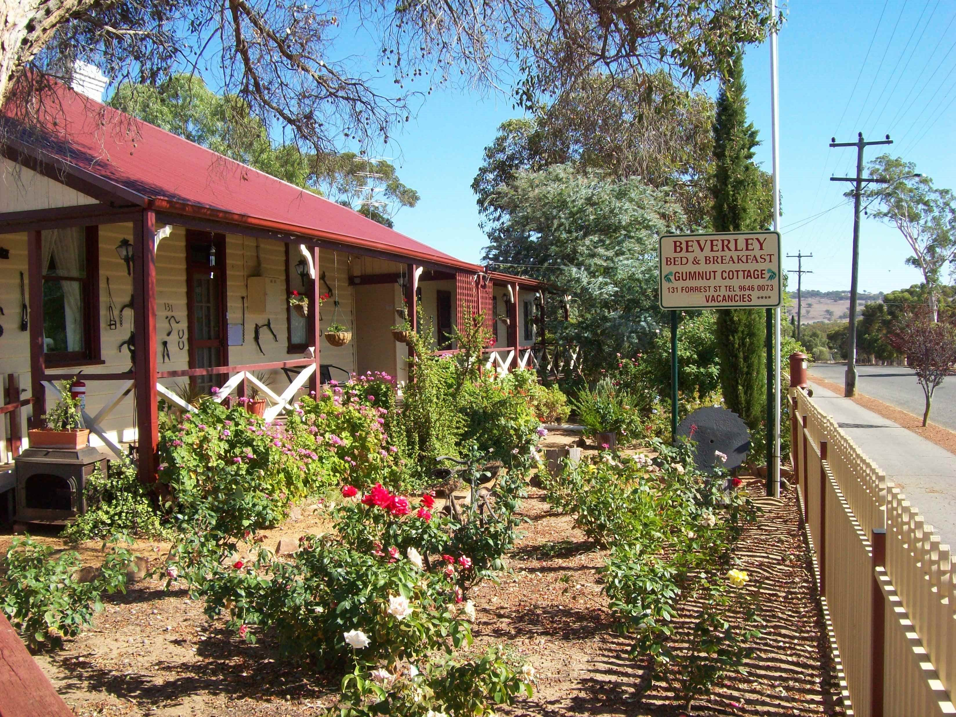 Beverley Bed and Breakfast - Accommodation Yamba