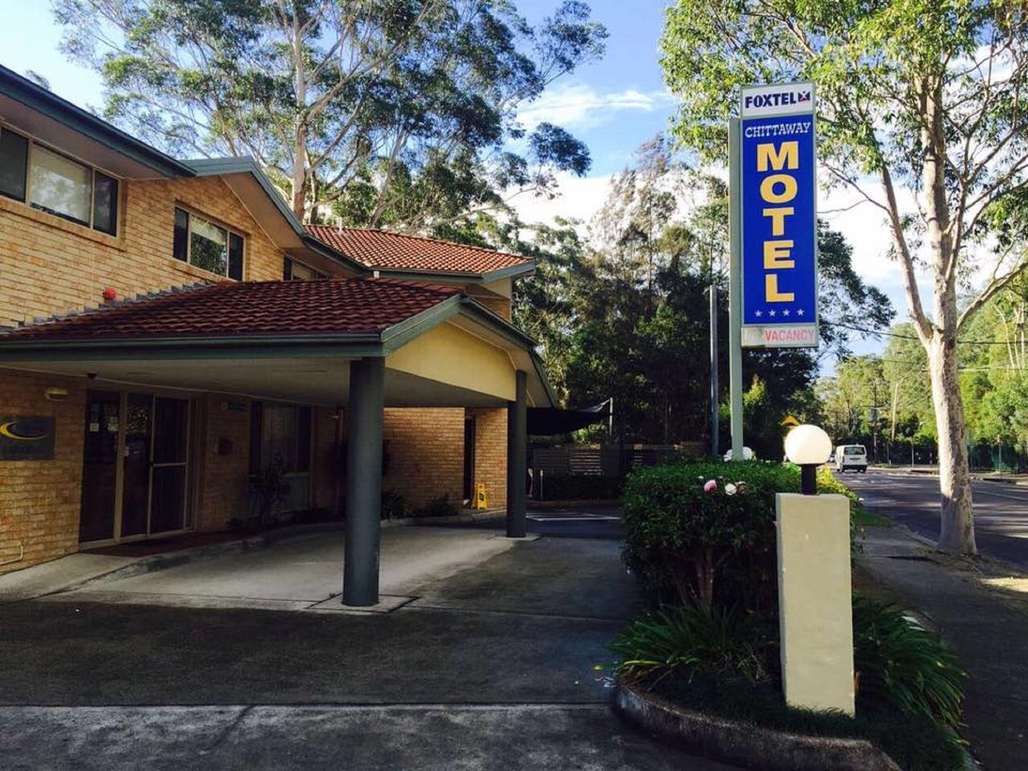 Chittaway Motel - Accommodation Yamba