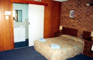 Boggabri Nestle Inn Motel - Accommodation Yamba