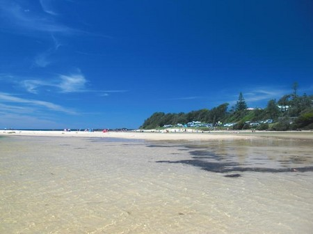 Dolphins Point Tourist Park - Accommodation Yamba