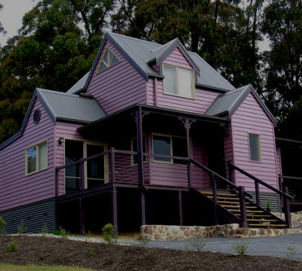 Hoddles Highland - Accommodation Yamba