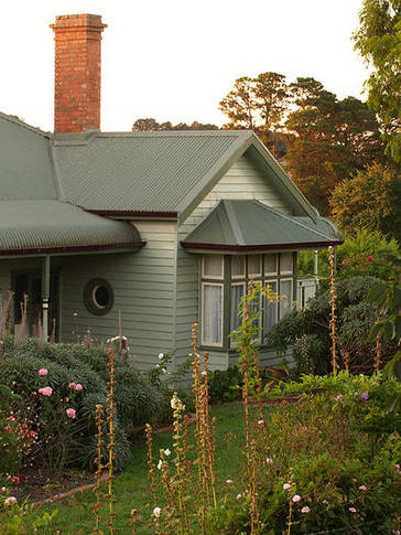 Wallace Heritage Homestead - Accommodation Yamba
