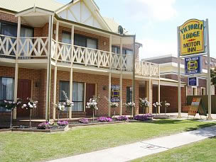 Victoria Lake Holiday Park - Accommodation Yamba