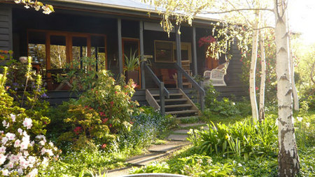 Cottage Braeside Mt Macedon - Accommodation Yamba