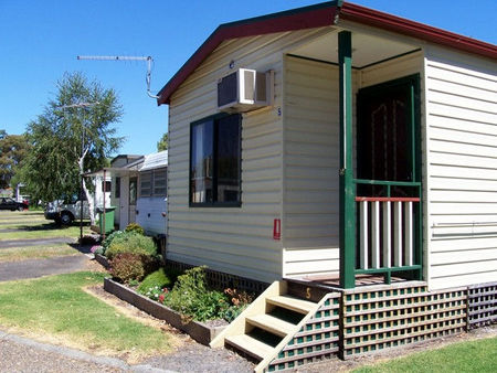 Leongatha Apex Caravan Park - Accommodation Yamba