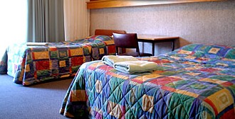Comfort Inn Benalla - Accommodation Yamba
