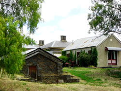 Lochinver Farm - Accommodation Yamba