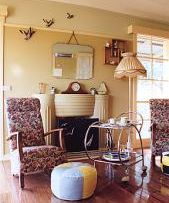 Cruzin the 50s 60s Bed and Breakfast - Accommodation Yamba
