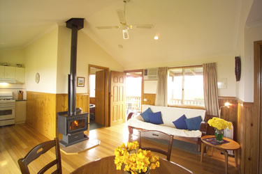 Idlewild Park Farm Accommodation - Accommodation Yamba