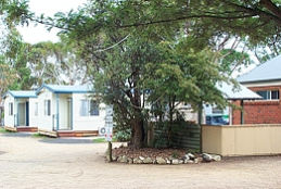 San Remo Holiday Park - Accommodation Yamba