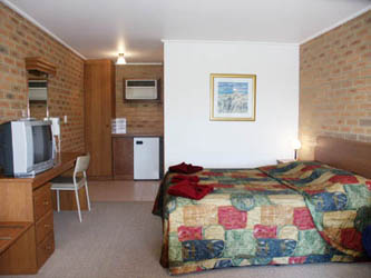 Quays Motel - Accommodation Yamba