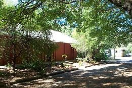 Myrtleford Caravan Park - Accommodation Yamba
