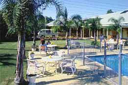 Abcot Inn - Accommodation Yamba