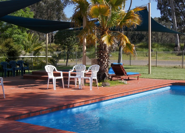 Bendigo Park Lane Holiday Park - Accommodation Yamba