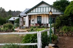 Balingup Rose Bed  Breakfast - Accommodation Yamba