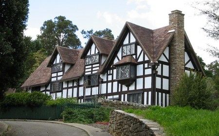 William Shakespeare's Bed  Breakfast - Accommodation Yamba