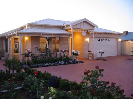 Sussex on Willis Cove Bed and Breakfast - Accommodation Yamba