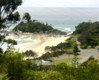 Seal Rocks Holiday Park - Accommodation Yamba