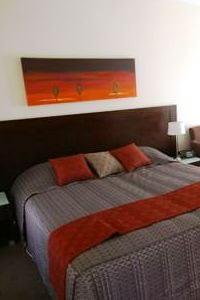 Best Western Harvest Lodge Motel - Accommodation Yamba