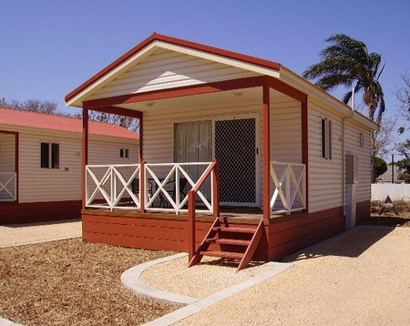 Outback Oasis Caravan Park - Accommodation Yamba