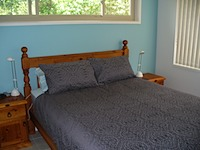 Grevillea Lodge Bed  Breakfast - Accommodation Yamba