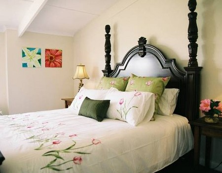 Springfield Guest Cottages - Accommodation Yamba
