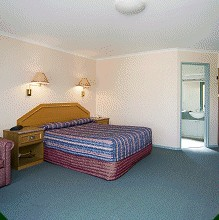 Thunderbird Motel - Accommodation Yamba