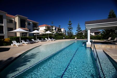 Sands At Yamba - Accommodation Yamba