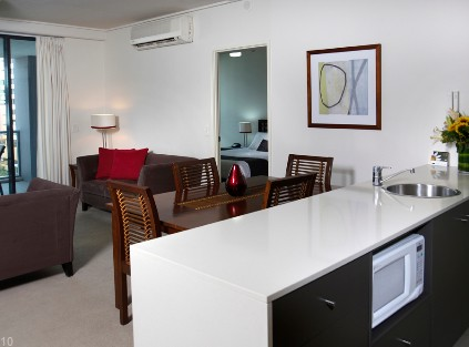 Quest Spring Hill - Accommodation Yamba