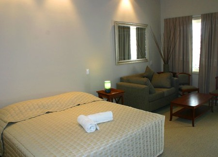 Shangri-La Gardens - Accommodation Yamba