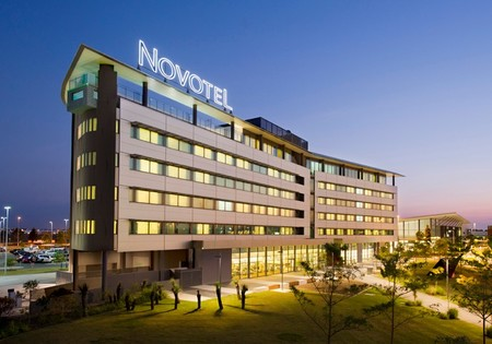 Novotel Brisbane Airport Hotel - Accommodation Yamba