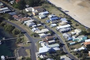 Wooli Holiday Units - Accommodation Yamba