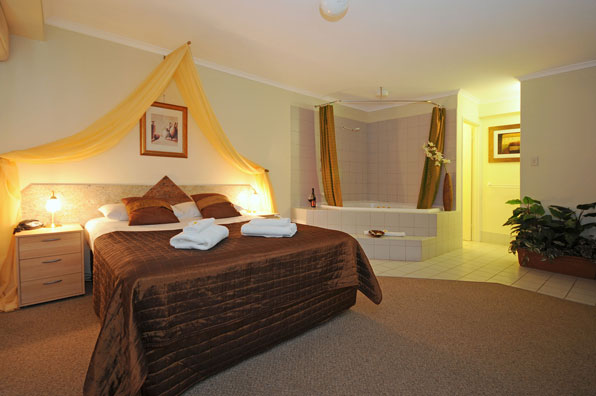 Ocean View Motel - Accommodation Yamba
