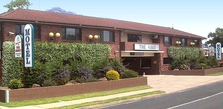 Abbey Motor Inn - Accommodation Yamba