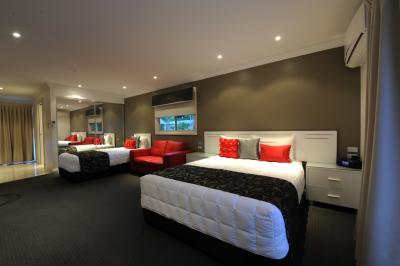 The Gateway Village Holiday Park - Accommodation Yamba