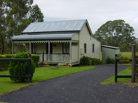 Belvoir BB Cottages - Accommodation Yamba