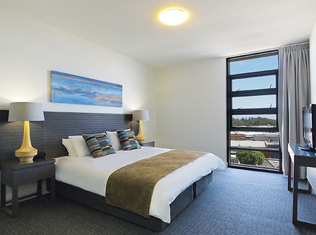 Oaks Mon Komo - Accommodation Yamba