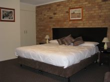 Kippa Ring Village Motel - Accommodation Yamba