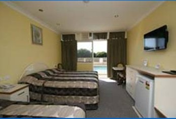 Boondall Motel - Accommodation Yamba