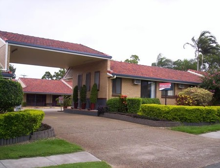 Carseldine Court Motel  Aspley Motel - Accommodation Yamba