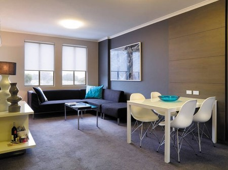 Adina Apartment Hotel Sydney - Accommodation Yamba