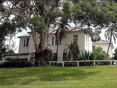 Mowbray Park Farm Stay - Accommodation Yamba