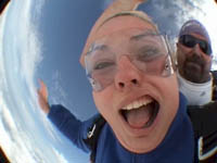 Simply Skydive - Accommodation Yamba