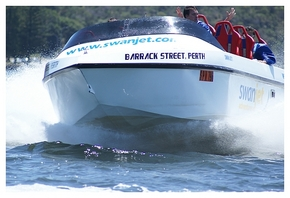 Swan Jet Adventures - Accommodation Yamba
