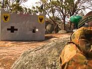 Hot Shots Paintball - Accommodation Yamba