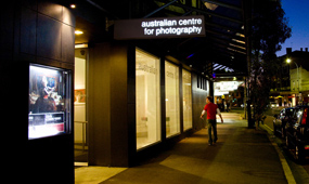 Australian Centre for Photography - Accommodation Yamba