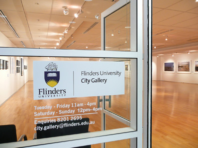 Flinders University City Gallery - Accommodation Yamba