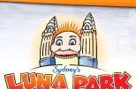 Luna Park Sydney - Accommodation Yamba